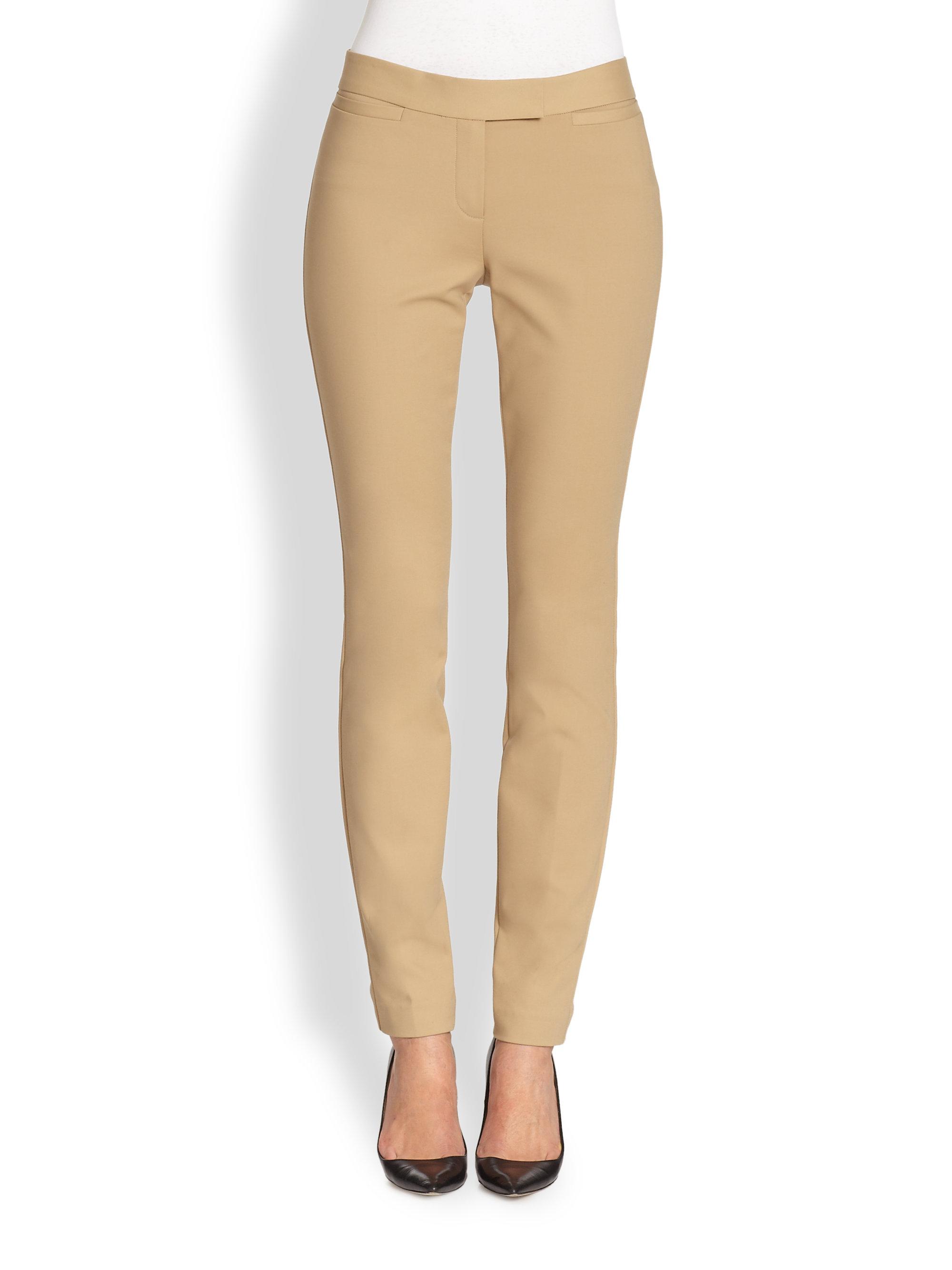 Original Khaki Skinny Cargo Pants  Zulily