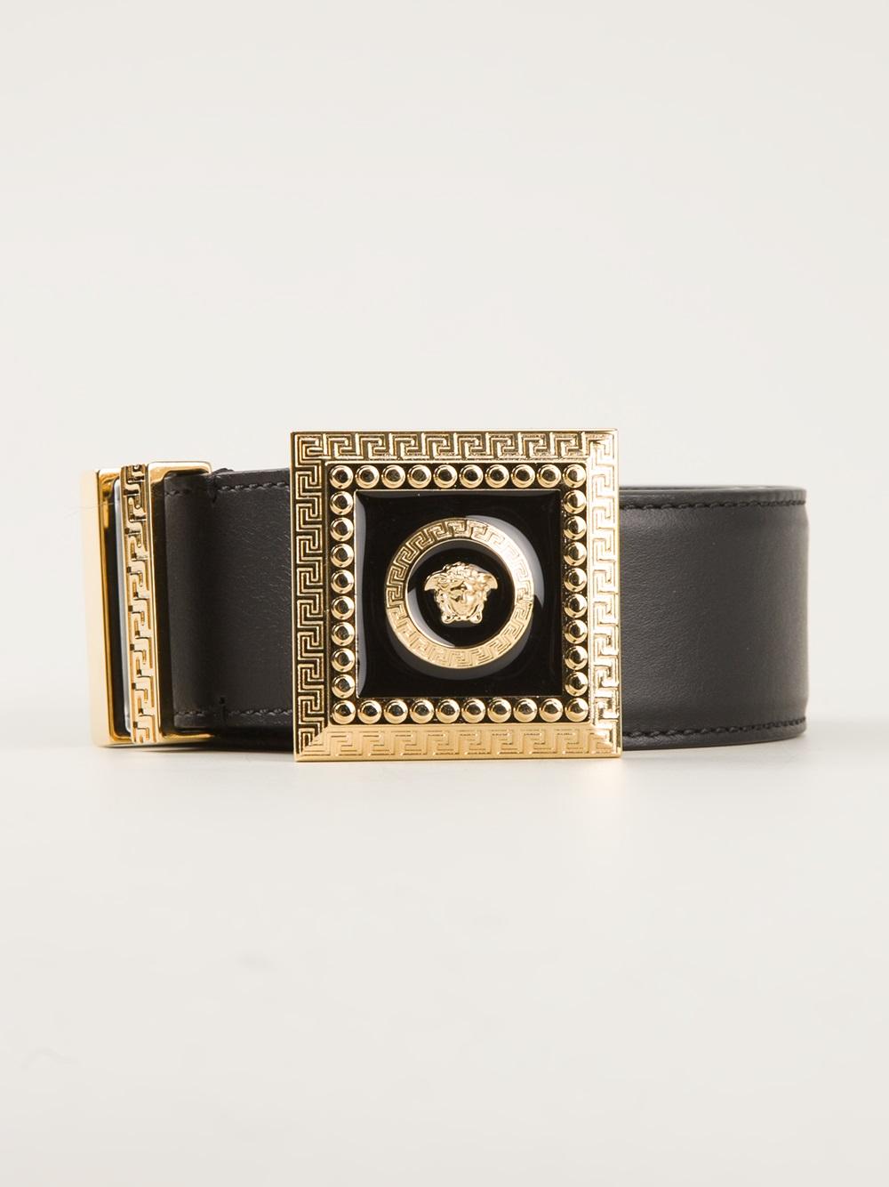 Versace Belt Buckle