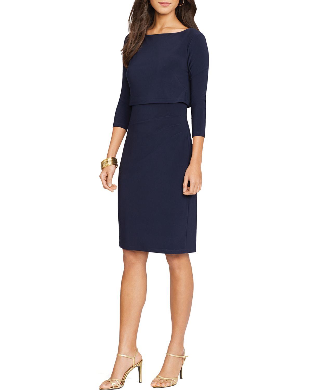 Ralph Lauren Lauren Dress