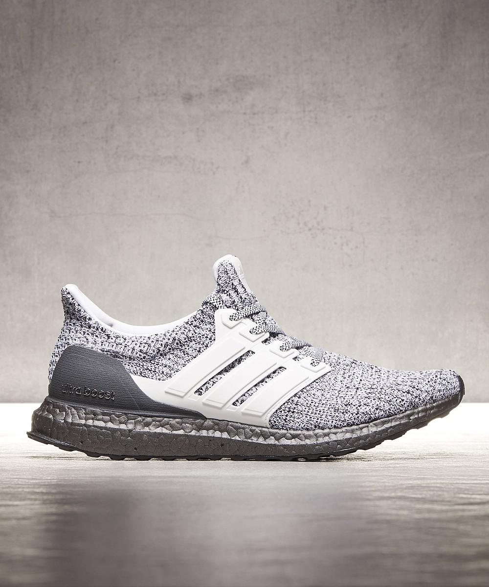 a2082453d7d Lyst - Adidas Ultra Boost Trainer in Gray for Men