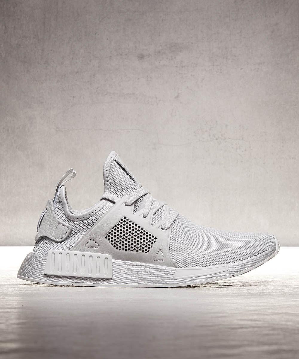 newest 6b059 efd56 low price adidas. mens gray nmd xr1 triple grey trainer cadbb 4845c