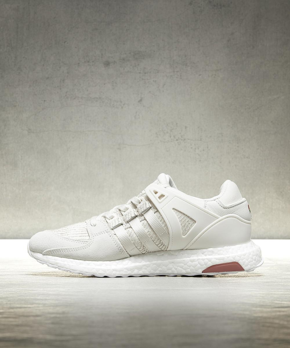 cheaper 53b5d 931bd Adidas - White Eqt Support Ultra Cny Trainer for Men - Lyst. View fullscreen