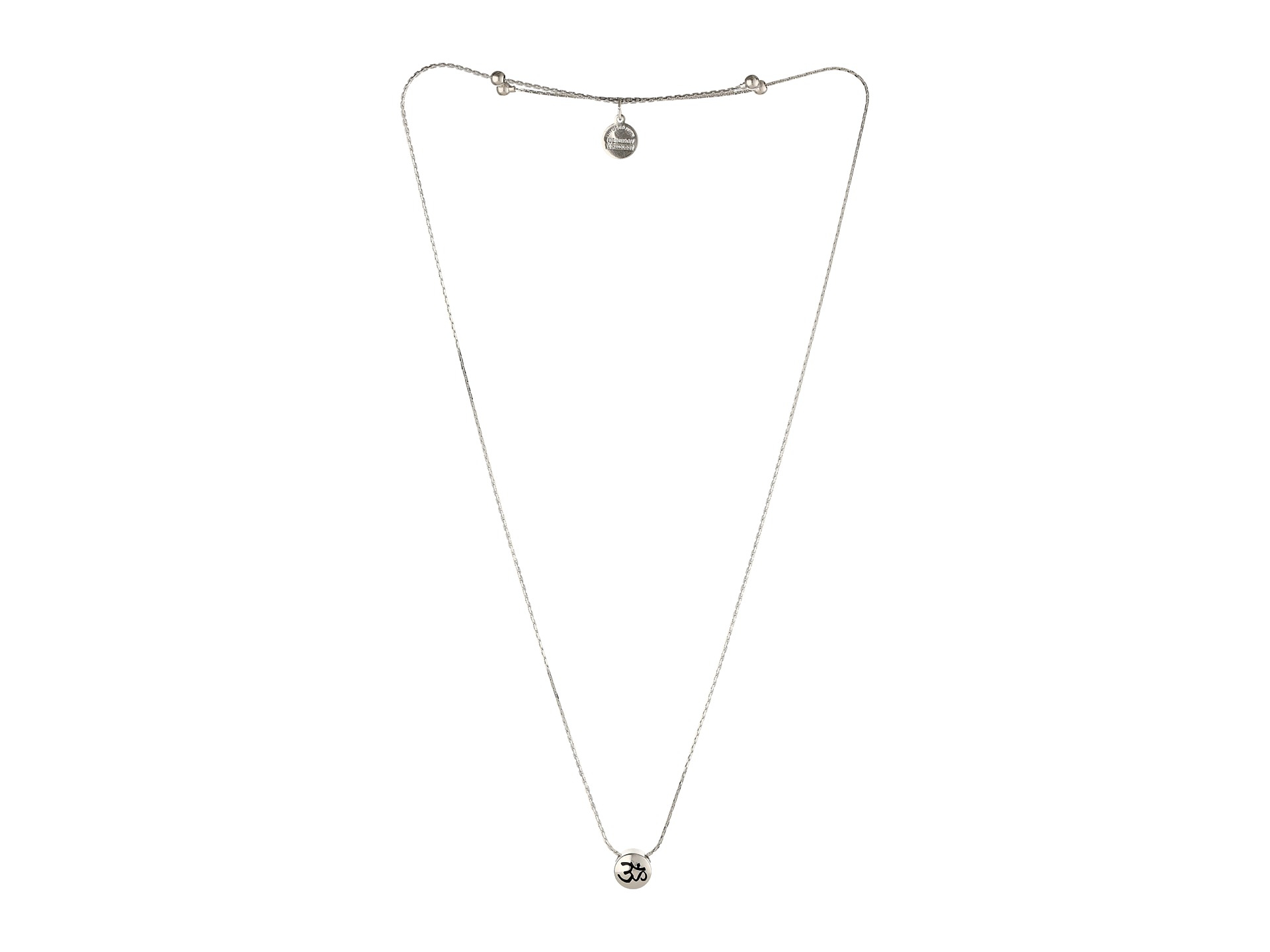 Alex And Ani Lotus Peace Petals Sacred Studs Necklace In Metallic Lyst