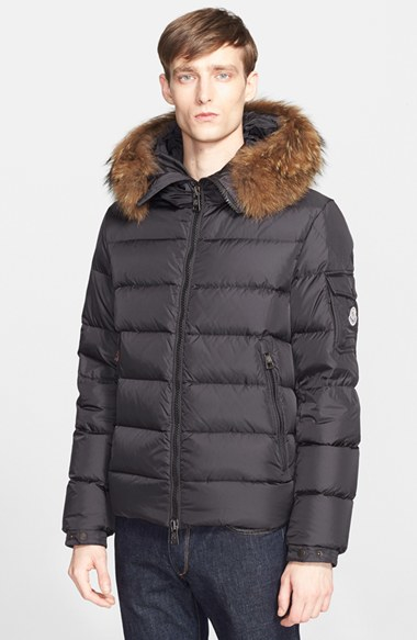 moncler byron down jacket