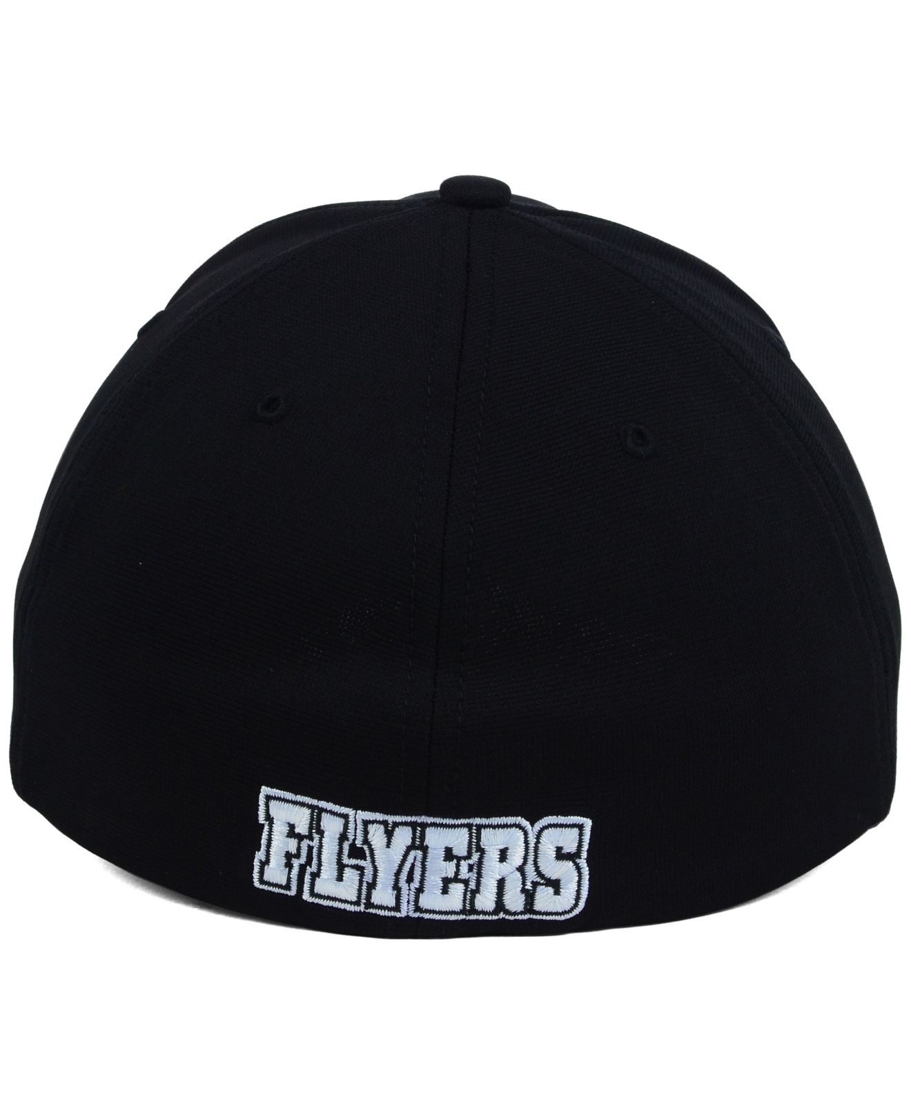 check out a9b0f 385b1 ... inexpensive lyst 47 brand philadelphia flyers warhawk contender cap in  black 3dd48 05228