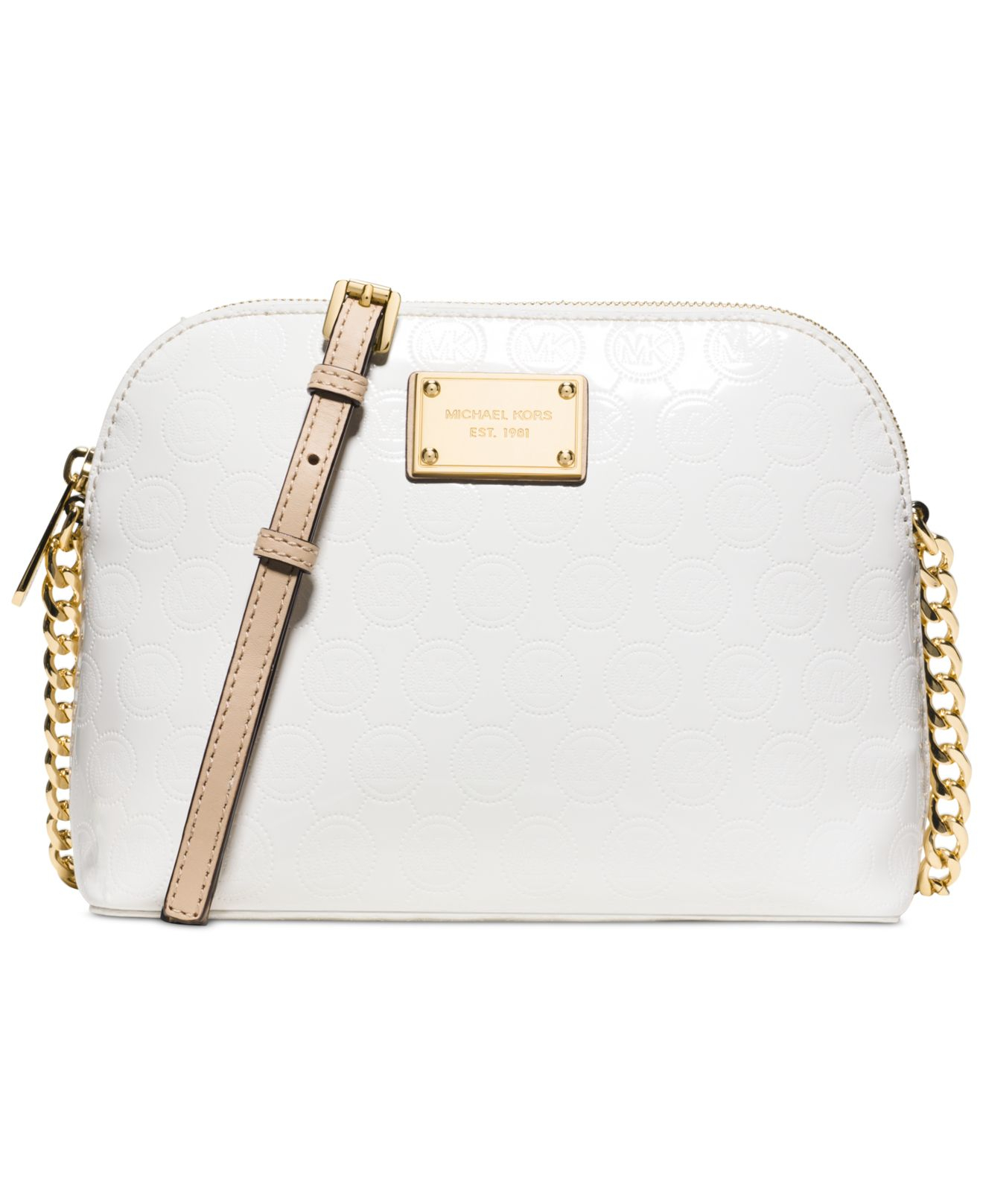 c6f40c8b3e6b25 Gallery. Previously sold at: Macy's · Women's Michael Kors Cindy