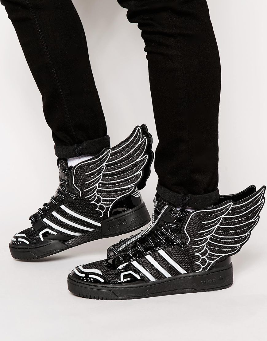 quality design 10150 774ad ... jeremy scott x adidas originals