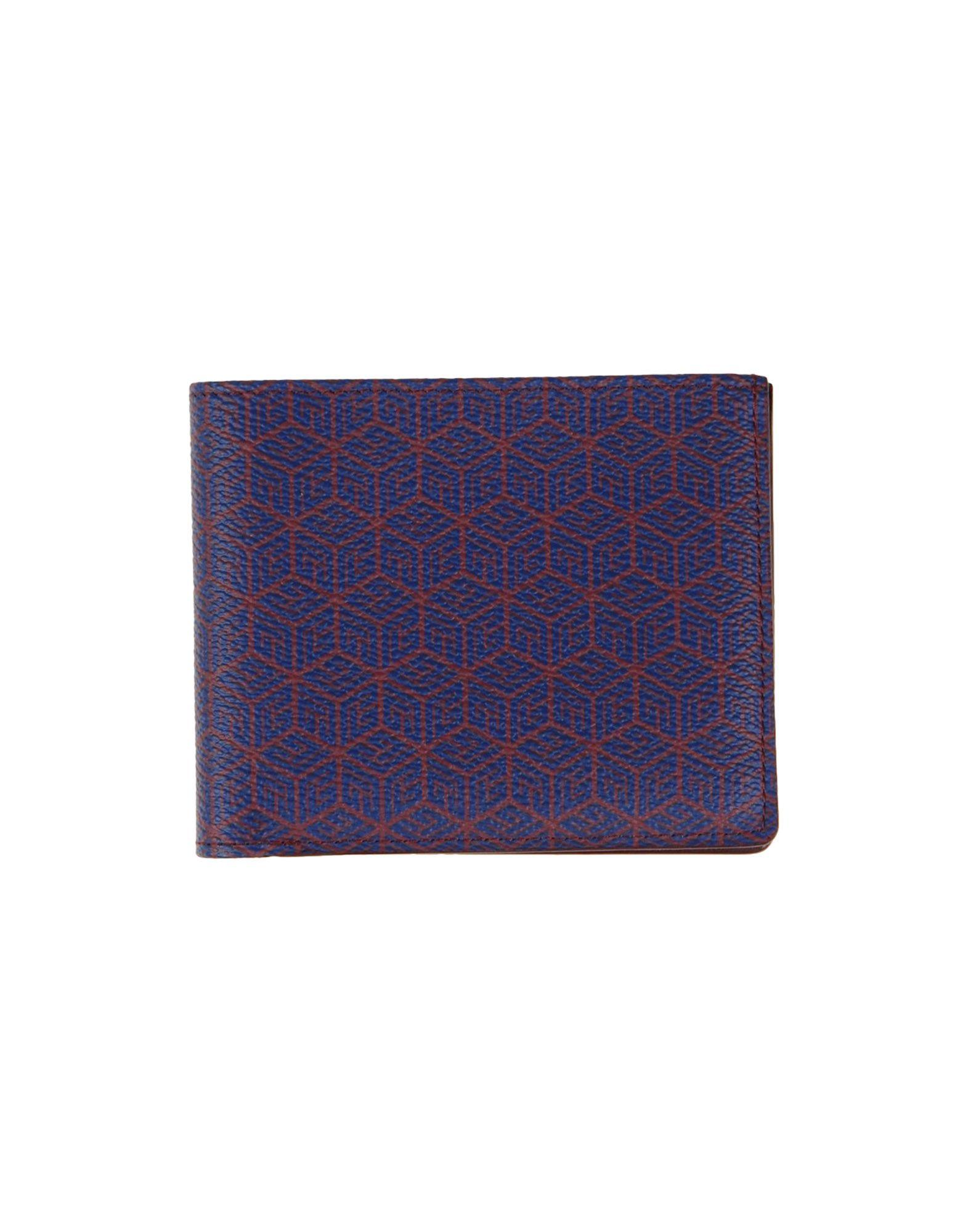Balmain Logo print wallet C4B2UFN