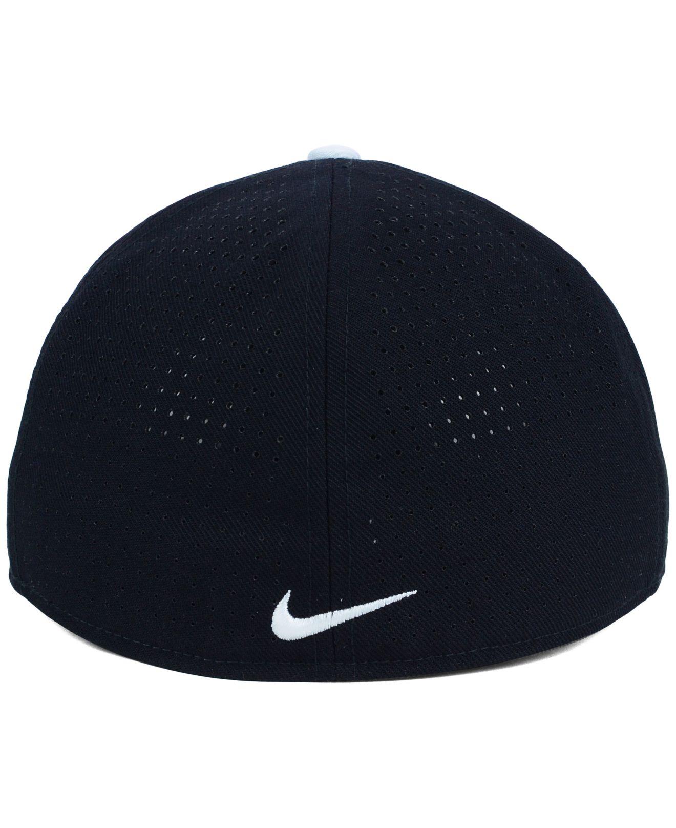 bf0fb0b1581 Lyst Nike Dallas Cowboys True Vapor Ed Cap In Black For Men