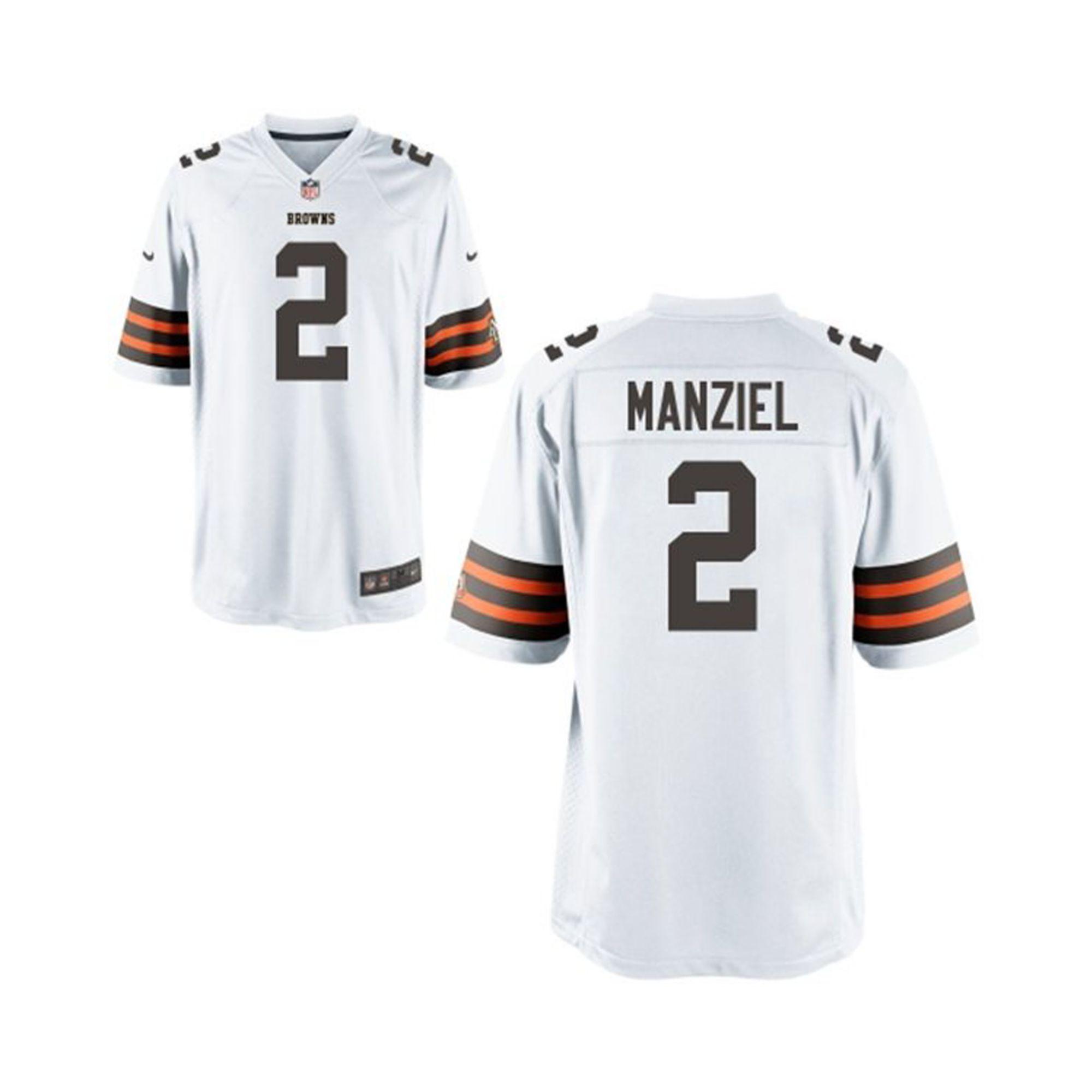59b6c5ddd Nike Johnny Manziel T Shirt - BCD Tofu House