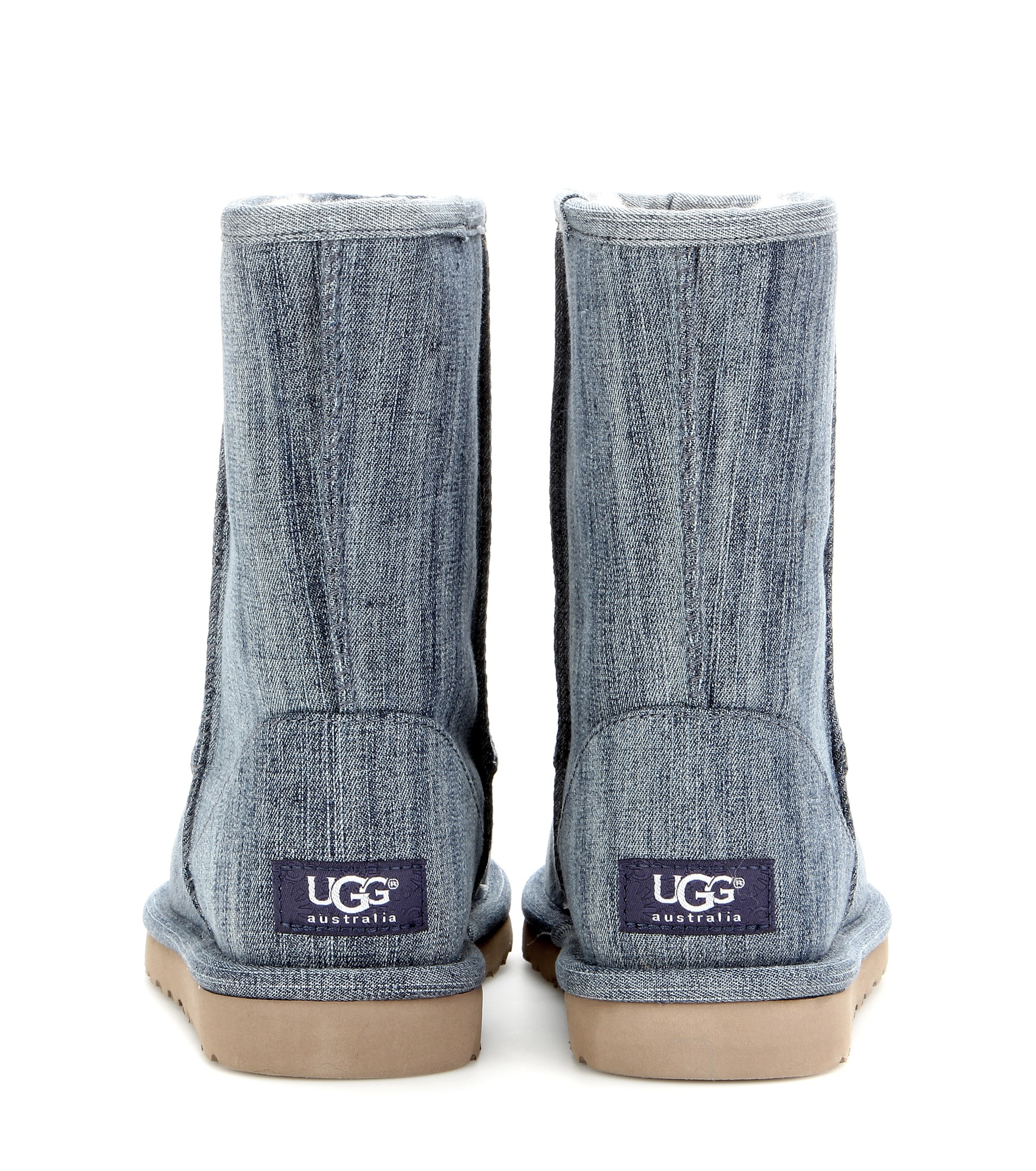 ugg Classic short Boots Lavender