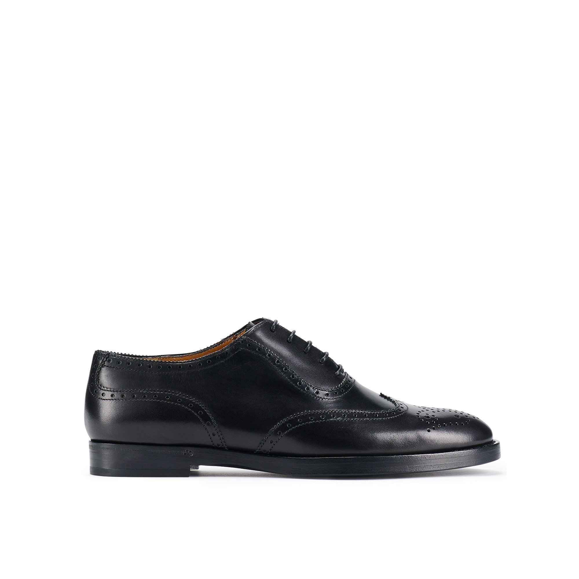 Ralph Lauren Made In Italy Womens Oxford Shoes