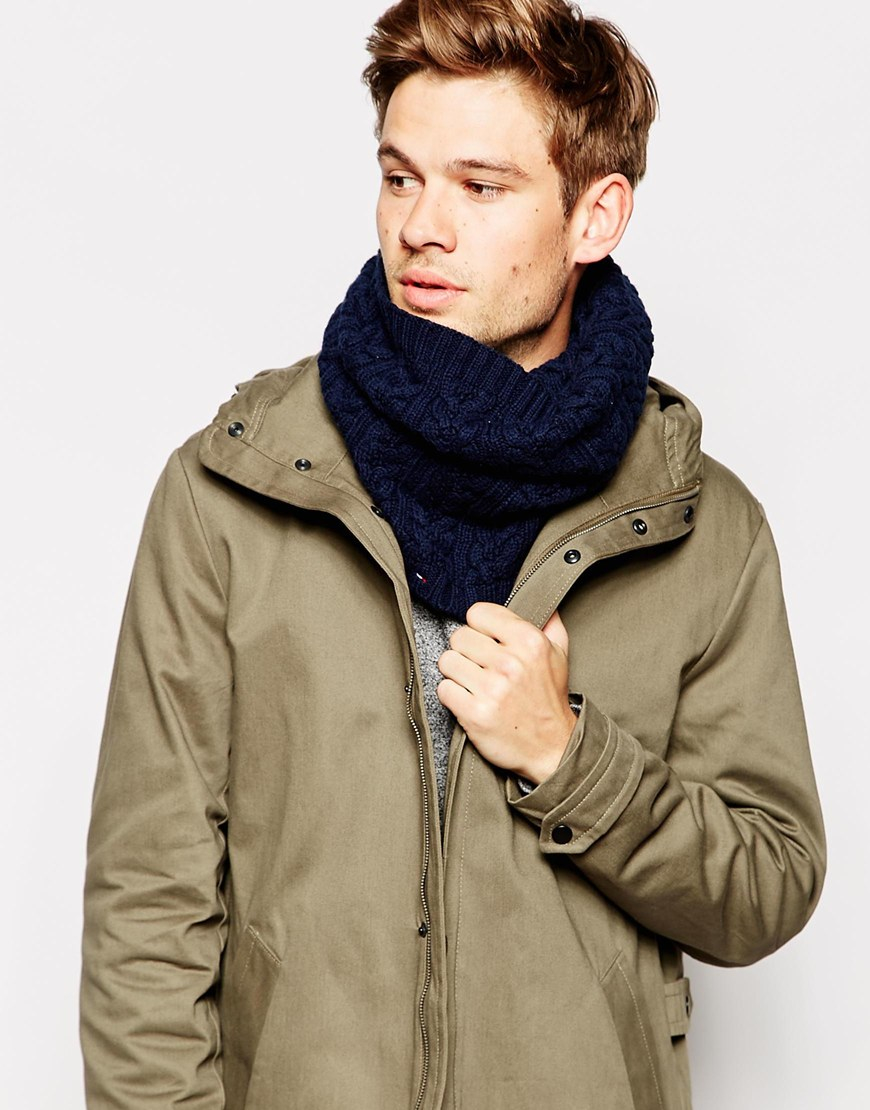 cowl mens scarves anvi from knit chunky leo tube infinity neck s button winter men women design fashion in warmer item gift scarf