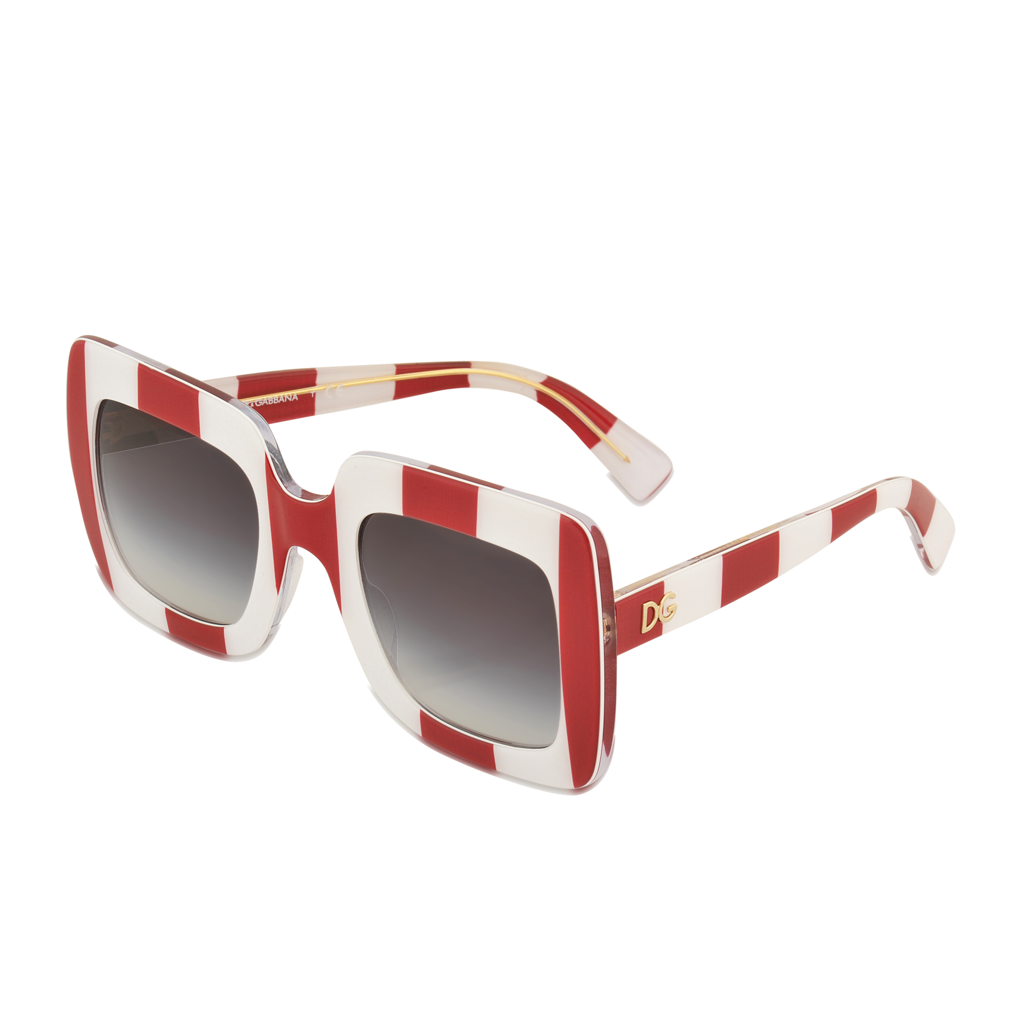 05459470455a0 Dolce   Gabbana 0dg4263 Sunglasses in Red - Lyst