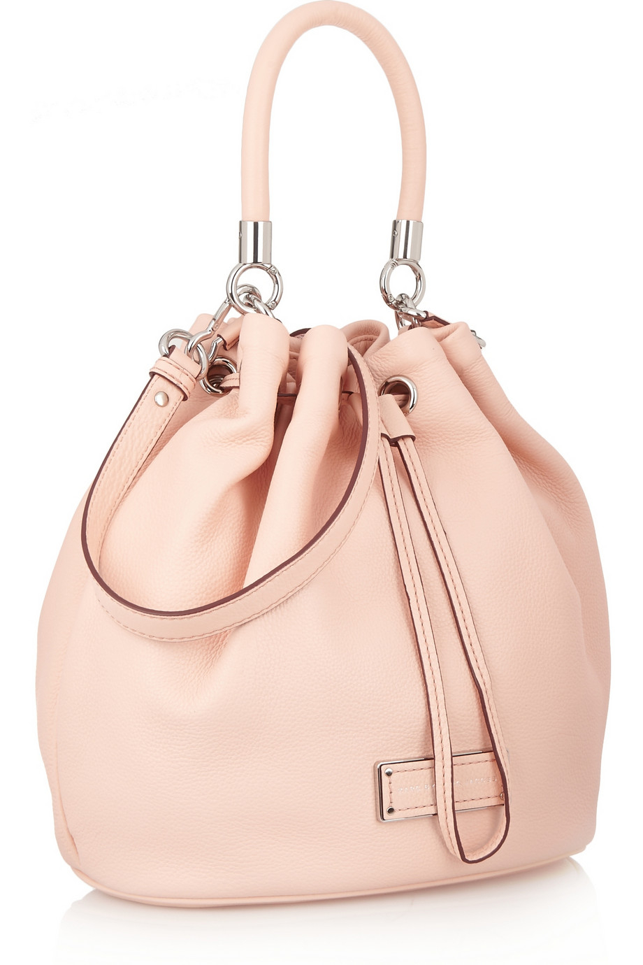 Marc By Marc Jacobs Too Hot To Handle Textured Leather