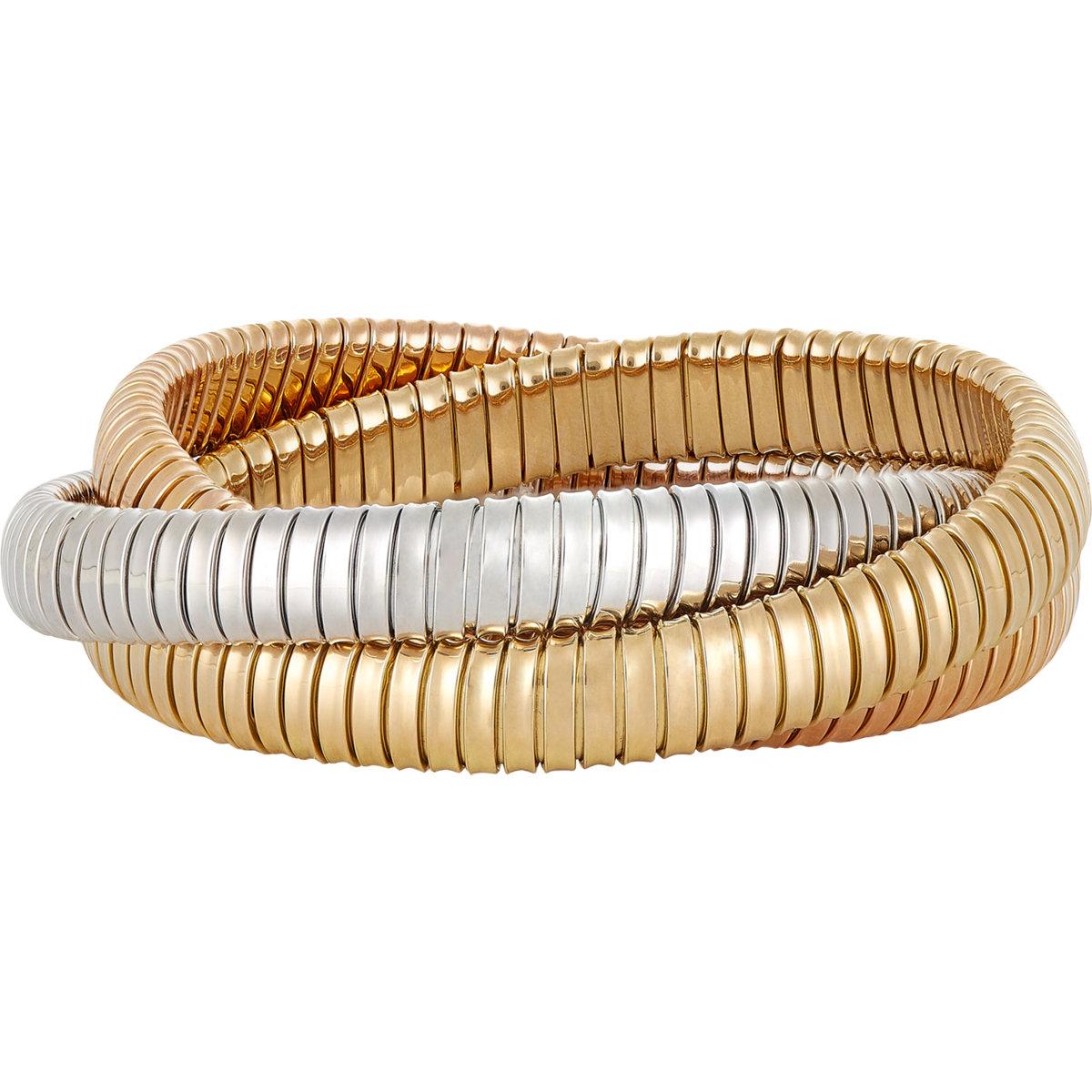 Sidney Garber Women S Rolling Bracelet In Metallic Lyst