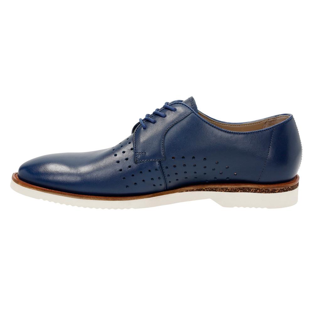 Kenneth Cole Shoes Light Blue Shoes