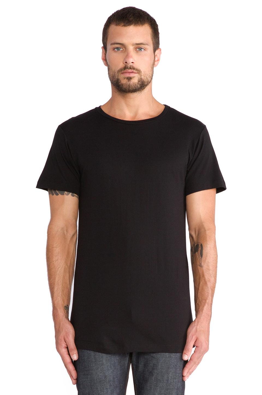 round neck T-shirt - Black John Elliott + Co Really Sale Online Explore Cheap Online Supply Sale Online Sale Order Oek06z4Onw