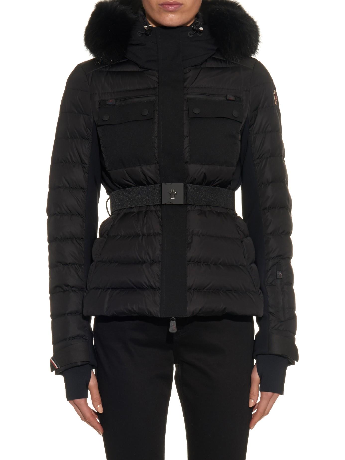 moncler ski clothing