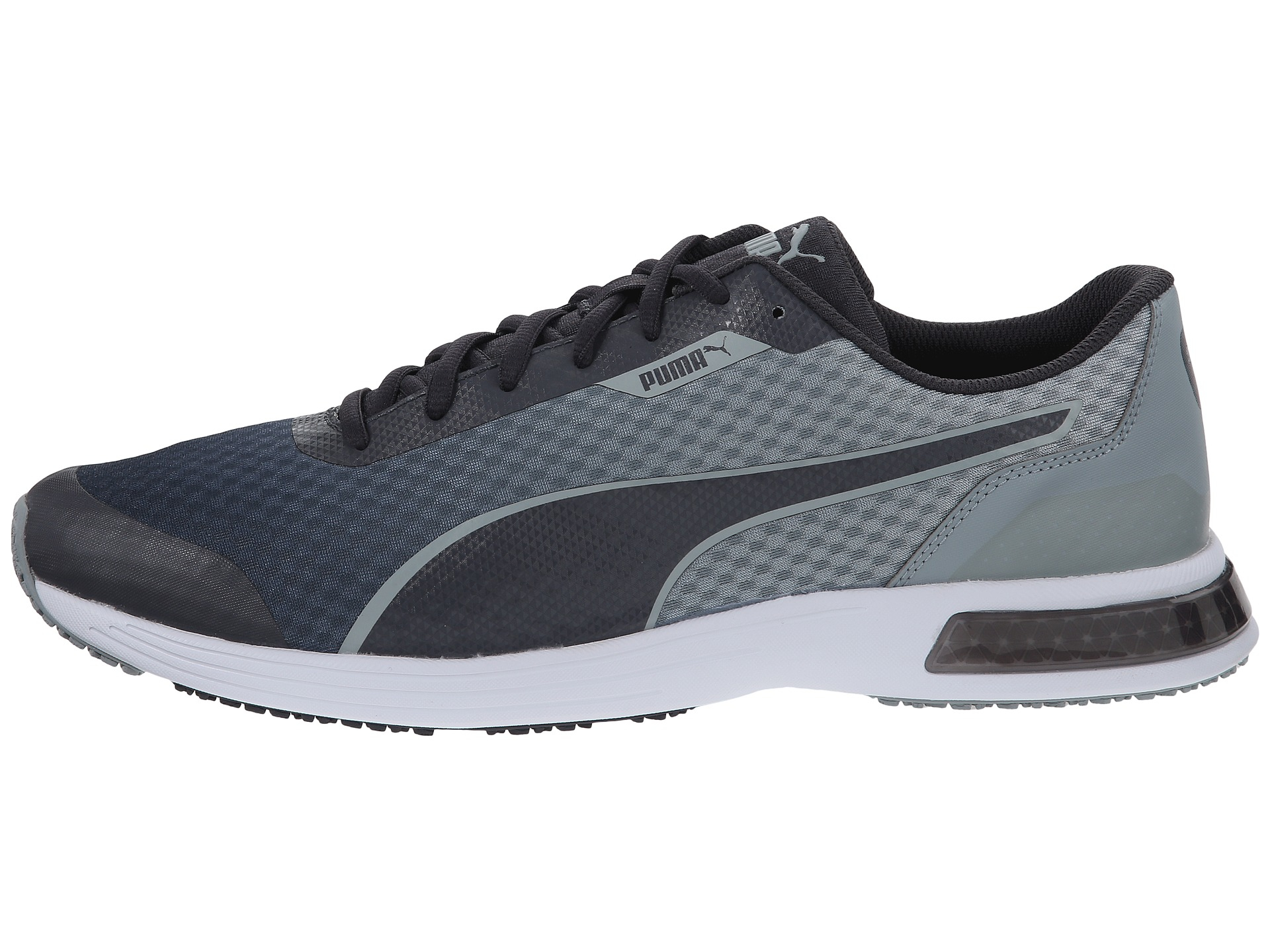 Lyst - PUMA T 74 Tech in Gray for Men 0fc397b6d9bbd