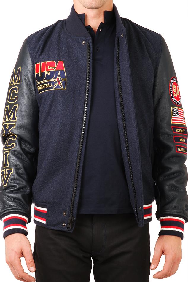 Womens nike destroyer jacket