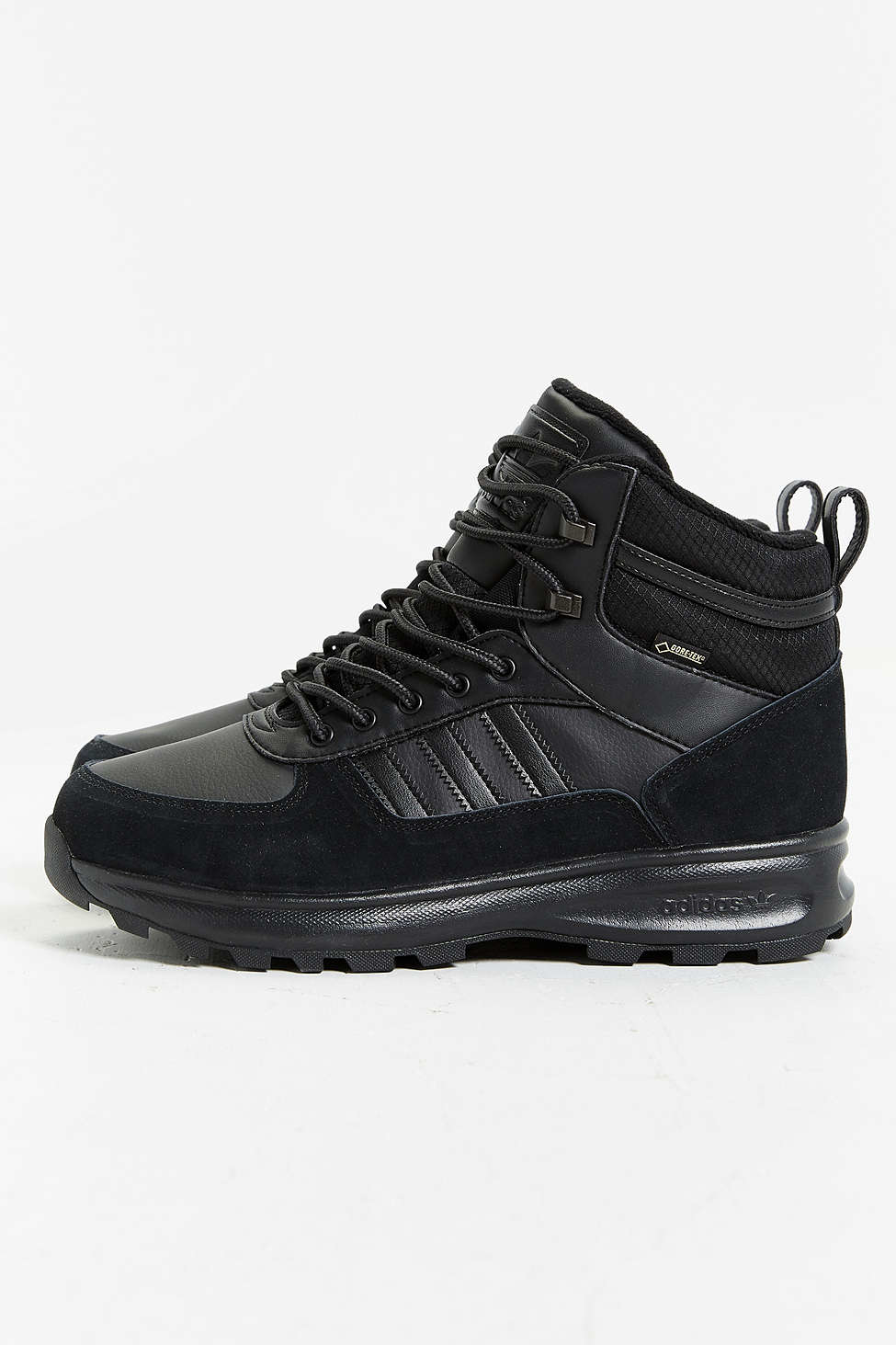 new product d6dae 848e7 Lyst - adidas Originals Chasker Gtx Boot in Black for Men