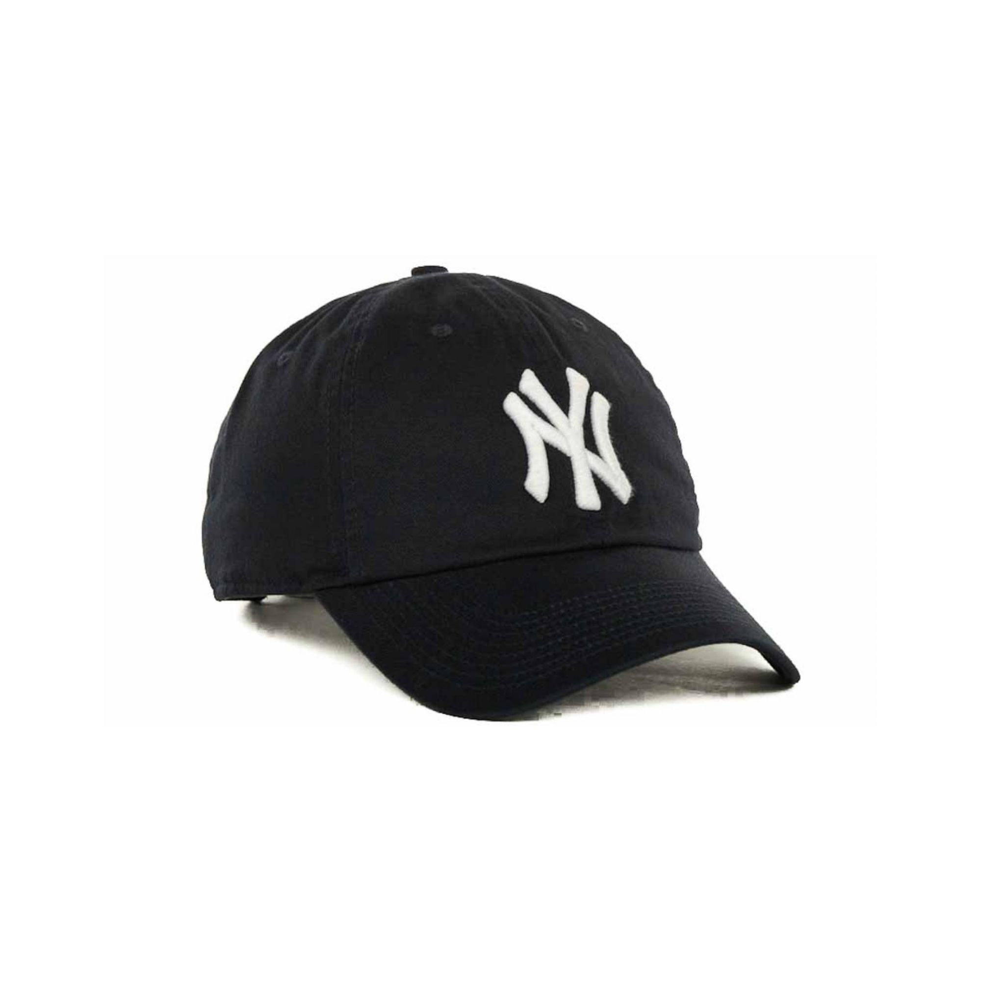 nike women 39 s new york yankees stadium cap in blue navy. Black Bedroom Furniture Sets. Home Design Ideas