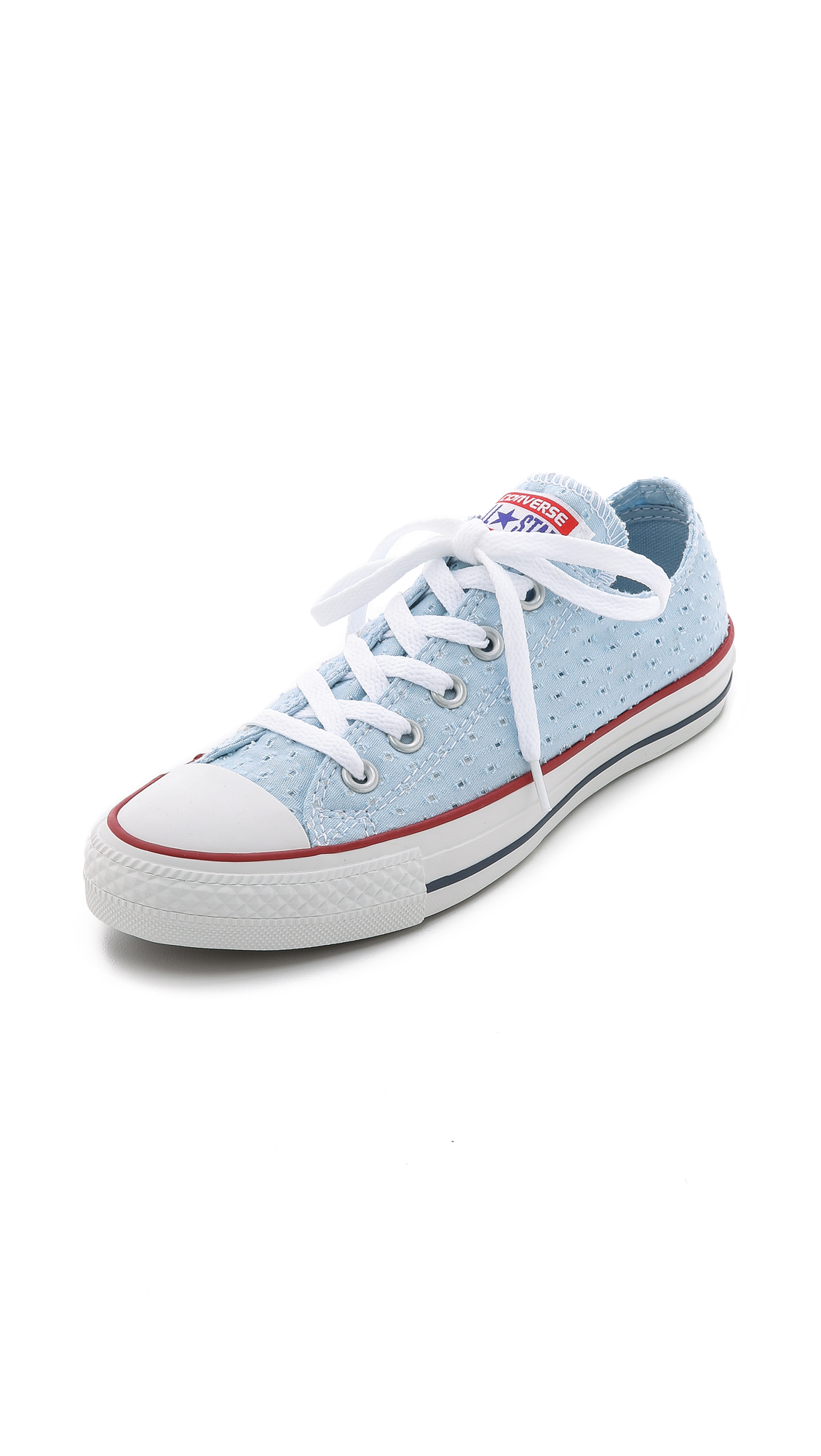 converse chuck all sneakers blue