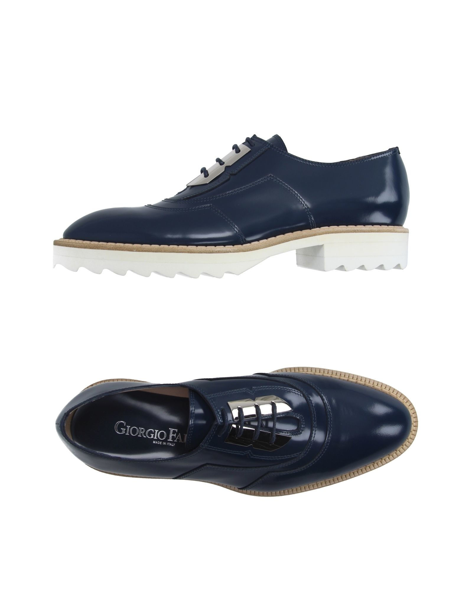 Giorgio Fabiani Mens Shoes