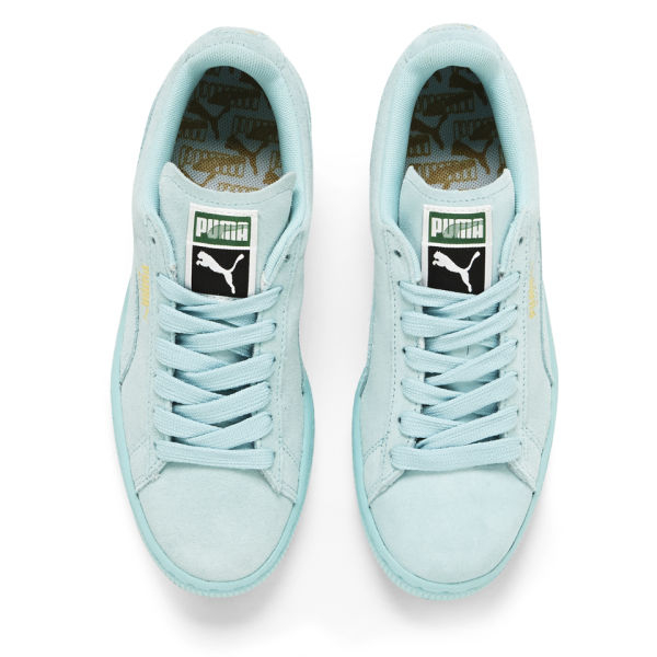 59b732febc6 Gallery. Previously sold at  Coggles · Women s Puma Classic Trainer ...