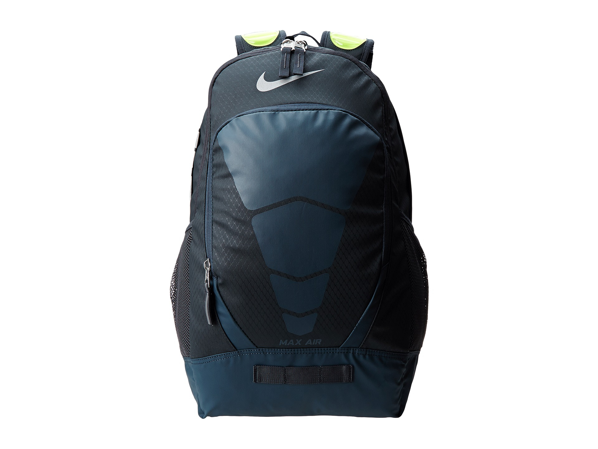 Nike Max Air Vapor Backpack in Blue for Men | Lyst