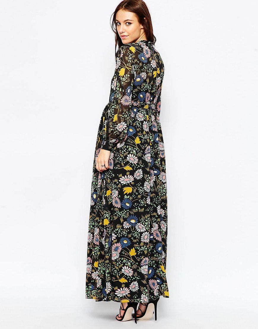 a03359852d036 Long Maxi Dresses For Winter