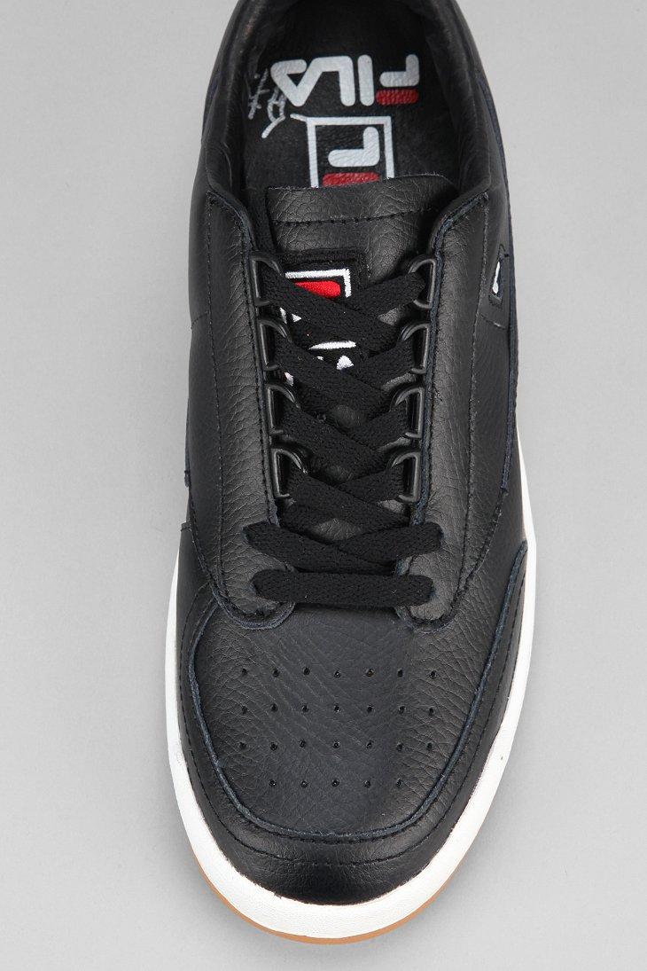 Lyst Urban Outfitters Fila Original Tennis Sneaker In