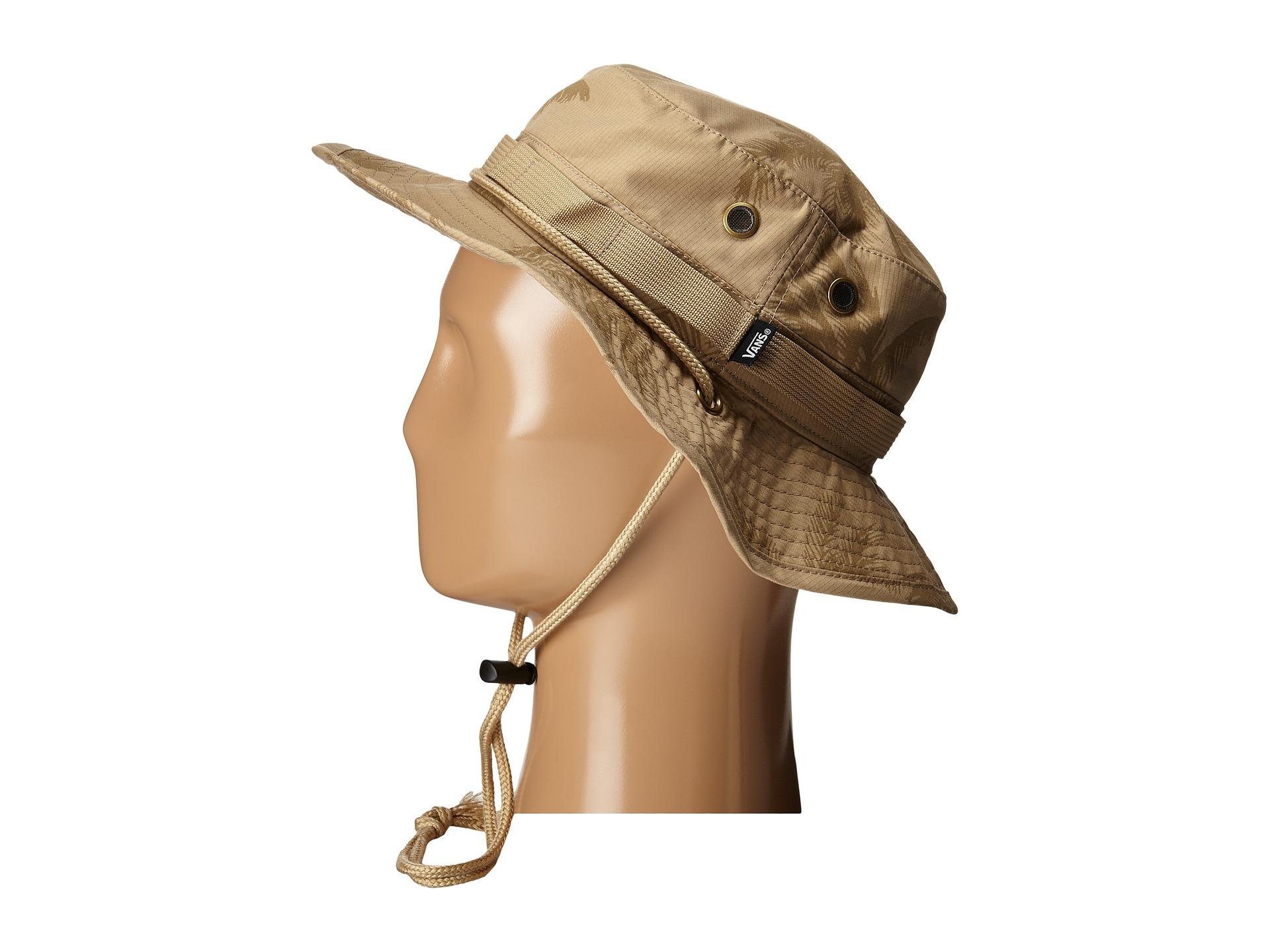 52653764ddc83 Vans Boonie Bucket Hat for Men - Lyst