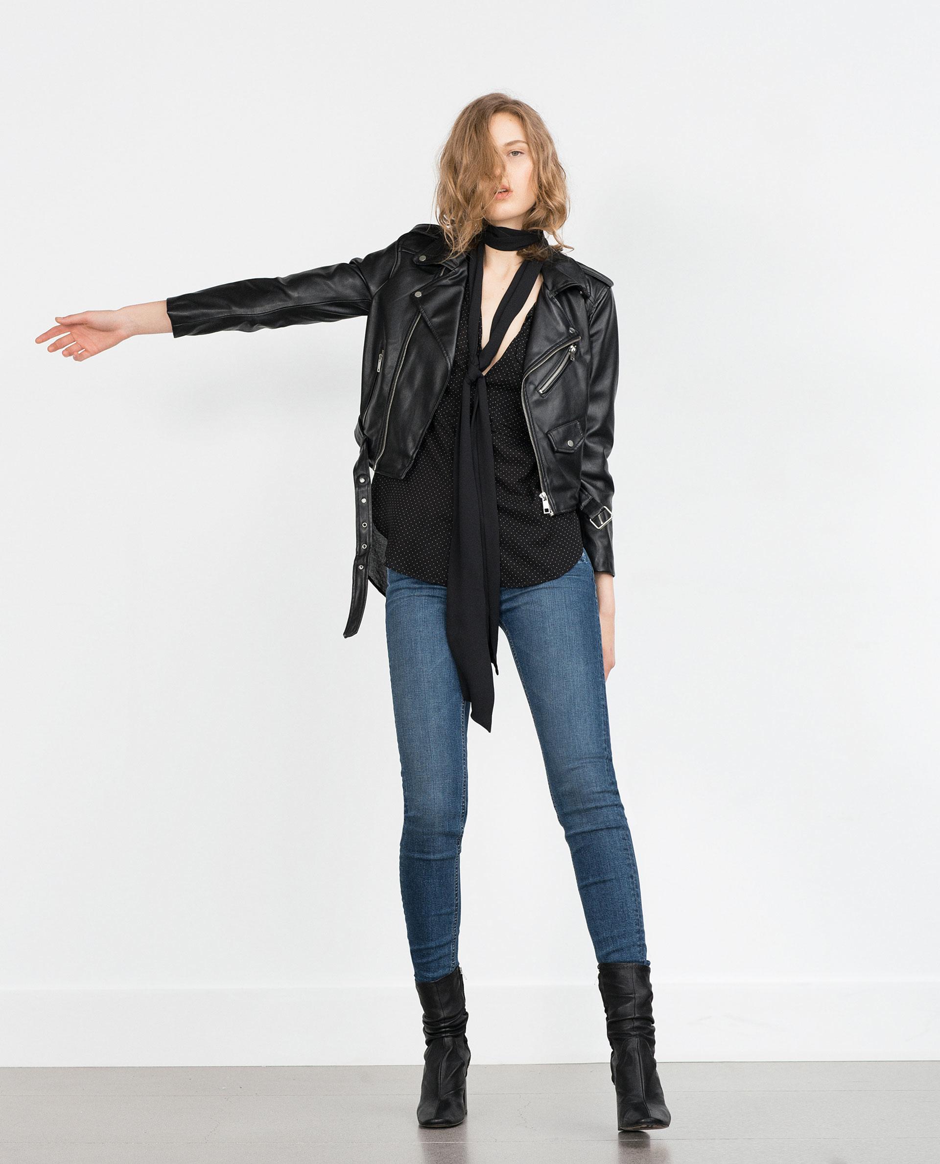 Brilliant Black Leather Pants Faux Leather Pants Leather Leggings