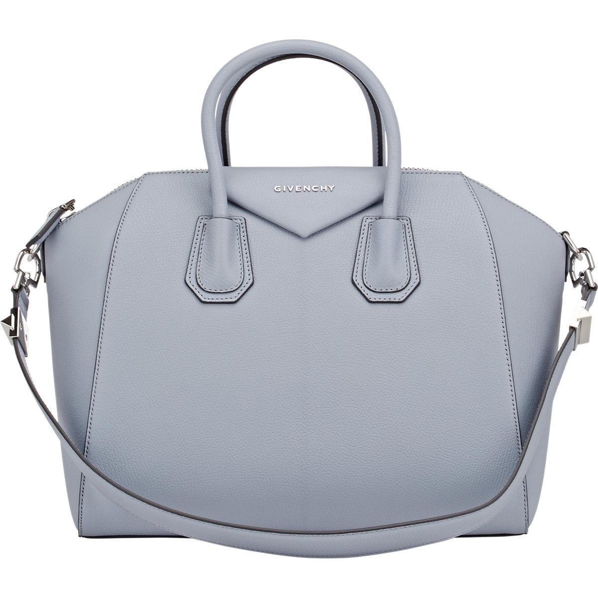 1d2fae00f548 Previously sold at Barneys New York · Womens Duffel Bags Womens Givenchy  Antigona . Givenchy Antigona Mini Leather Duffel Bag ...