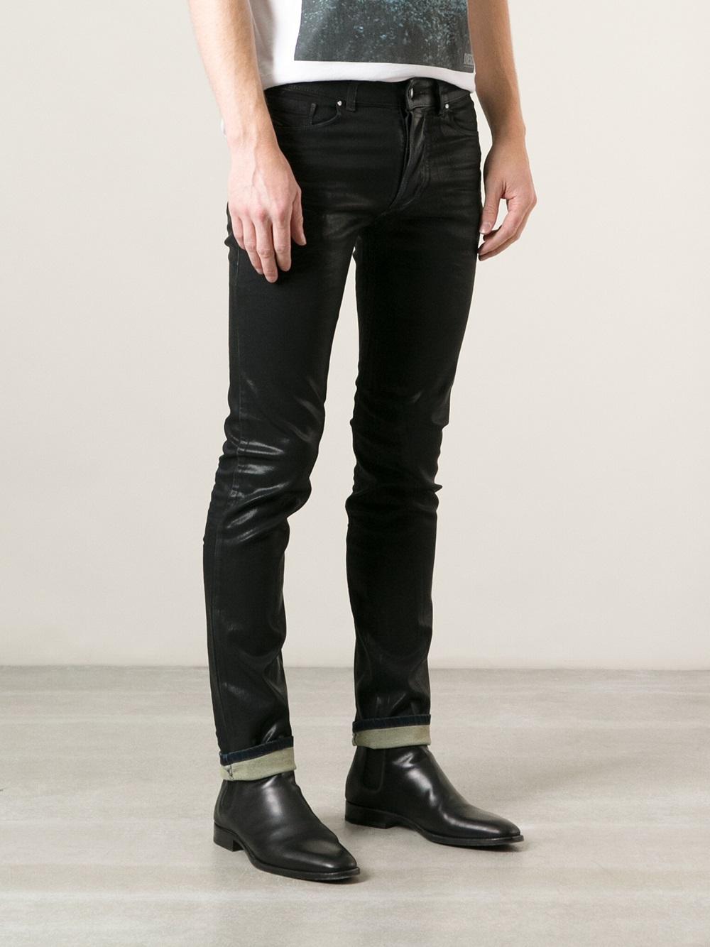 Armani Jeans Sneakers Men