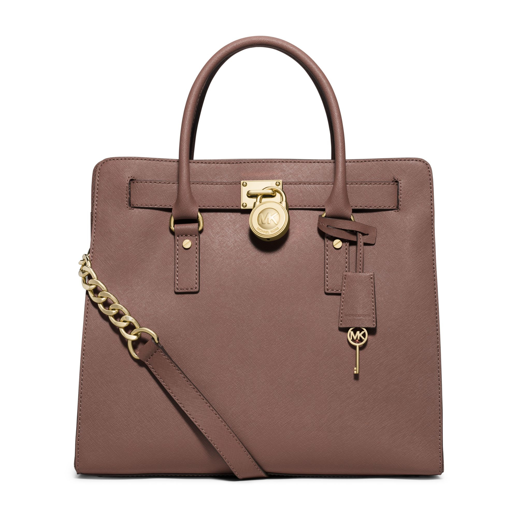 ff6484d94eb8 Michael Kors Saffiano Tote Large | Stanford Center for Opportunity ...