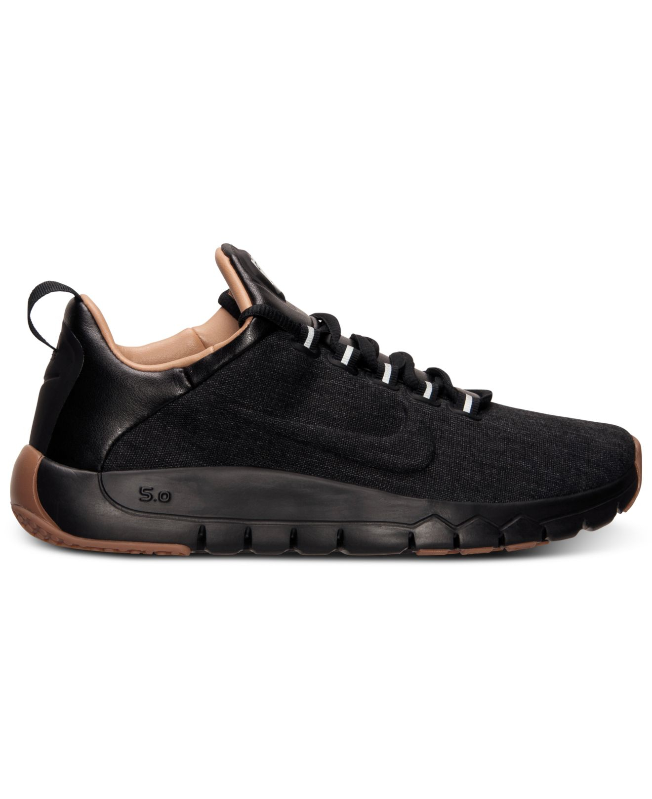 1a1cbae5303 Finish Line Nike Free Trainer 5.0