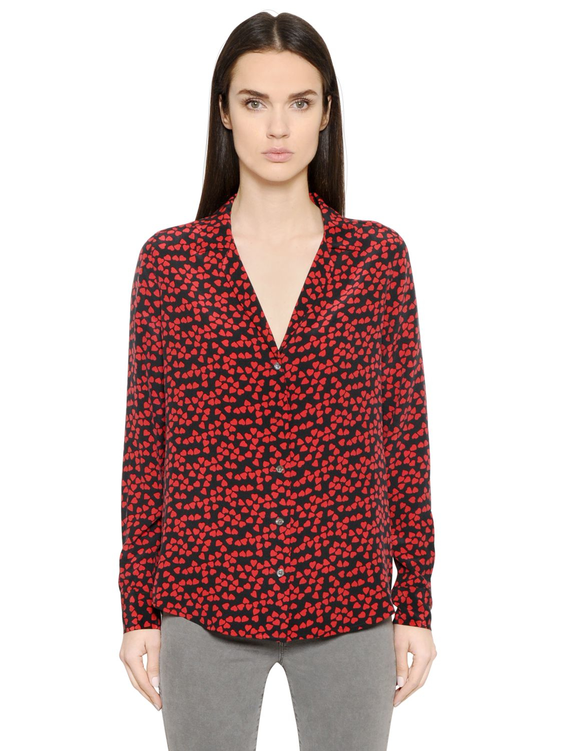 Tommy Hilfiger Shirts For Women