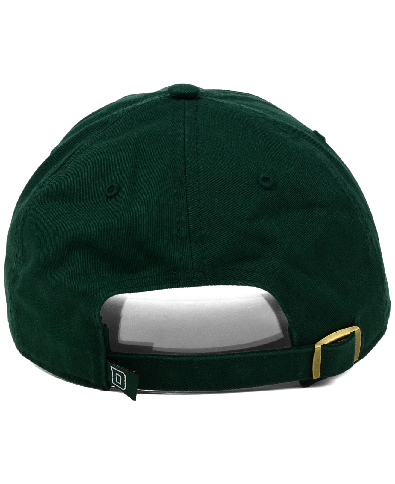 Big Green Egg Outdoor Kitchen: 47 Brand Dartmouth College Big Green Ncaa Clean-Up Cap In