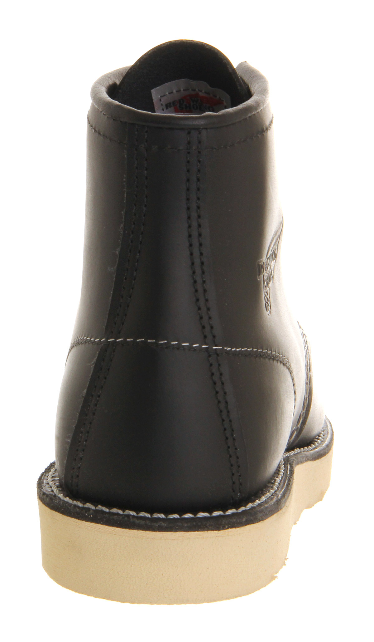 Perfect Details About Red Wing Shoes Loretto Womens Leather Boot 220 NEW 7