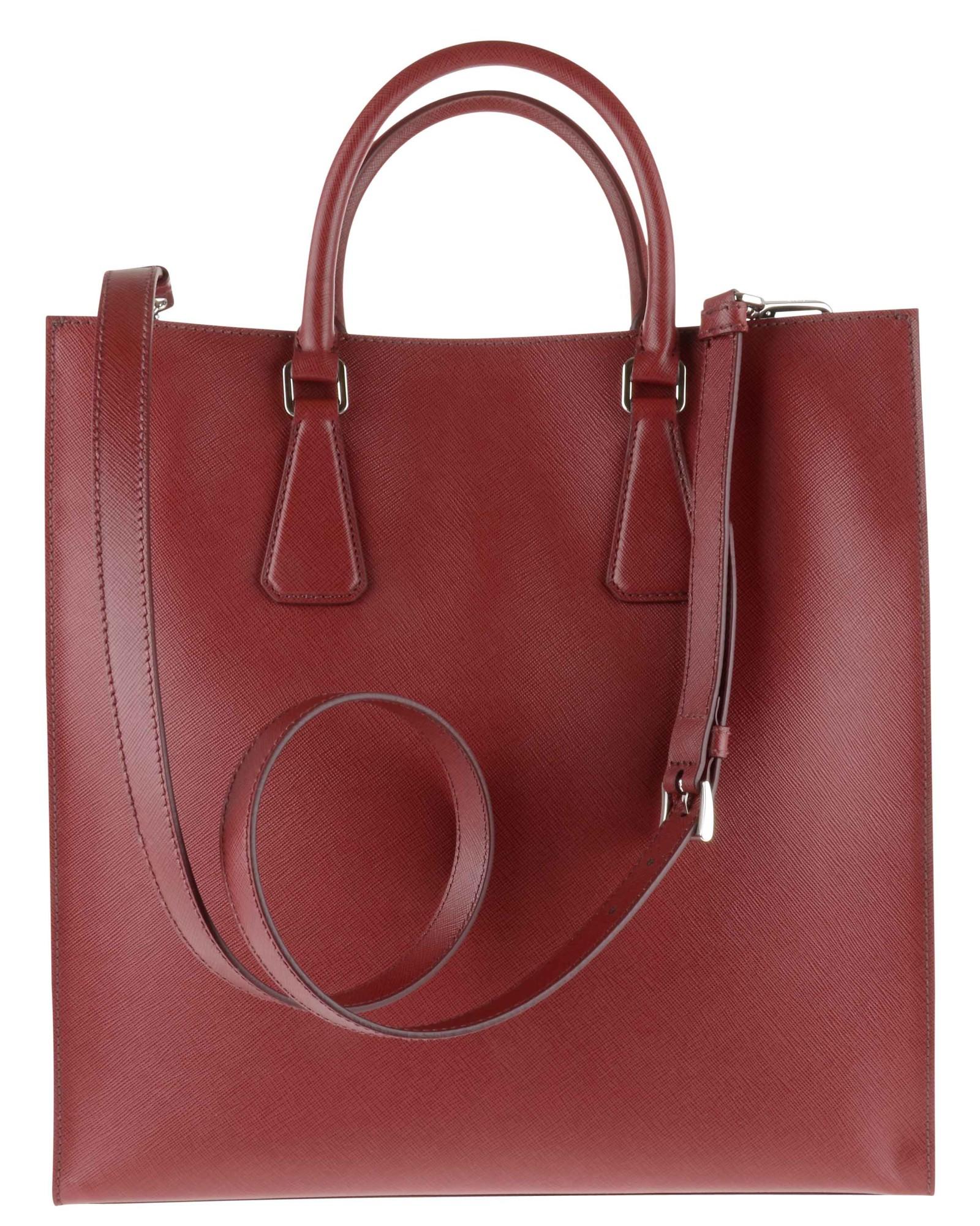 borsa prada shop online prada leather purse prices. Black Bedroom Furniture Sets. Home Design Ideas