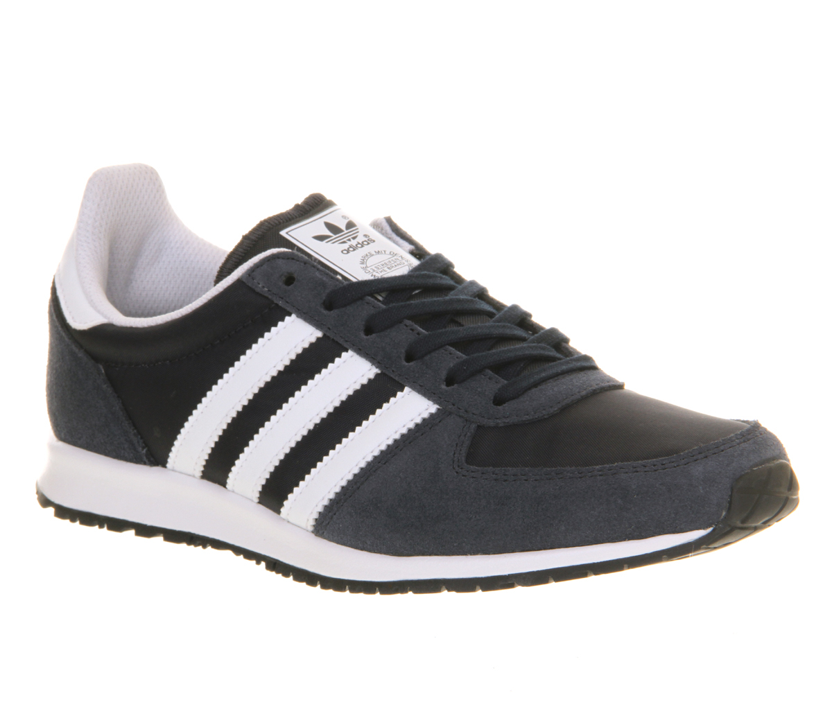 adidas adistar racer w in blue for men lyst