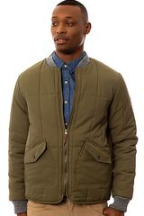 Bellfield The Heroy Jacket