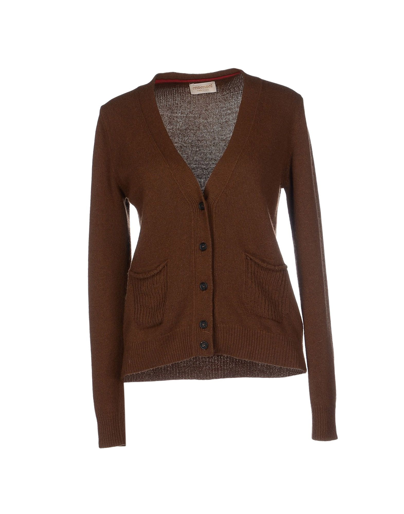 Shop brown long knit cardigan at Neiman Marcus, where you will find free shipping on the latest in fashion from top designers.