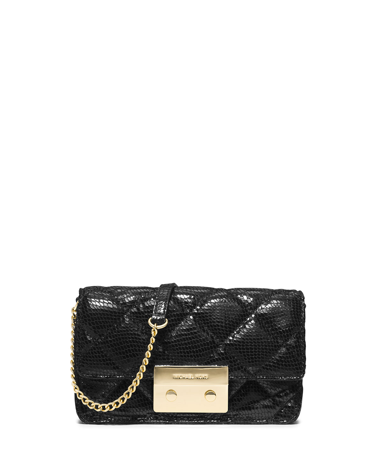 0b9f62e24a62 Gallery. Previously sold at: Neiman Marcus · Women's Michael Kors Quilted  Bag Women's Michael By Michael Kors Sloan