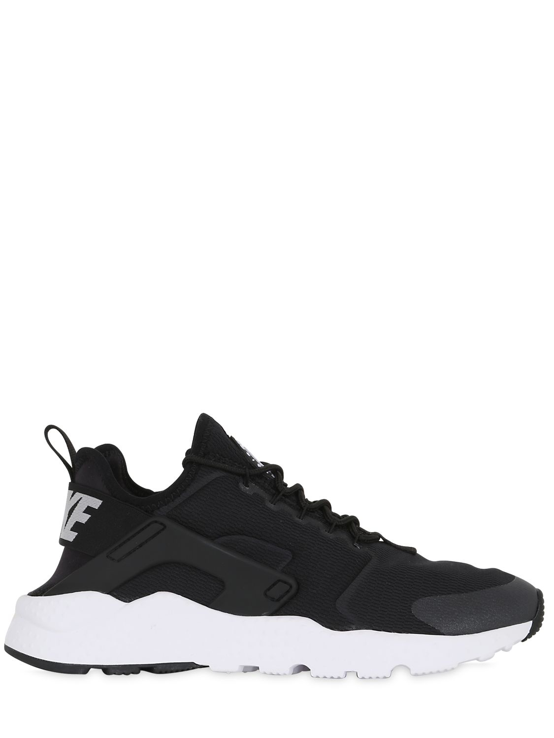 501d63bac2e9 ... new arrivals lyst nike air huarache run ultra mesh sneakers in black  for men fbb8e 16b44