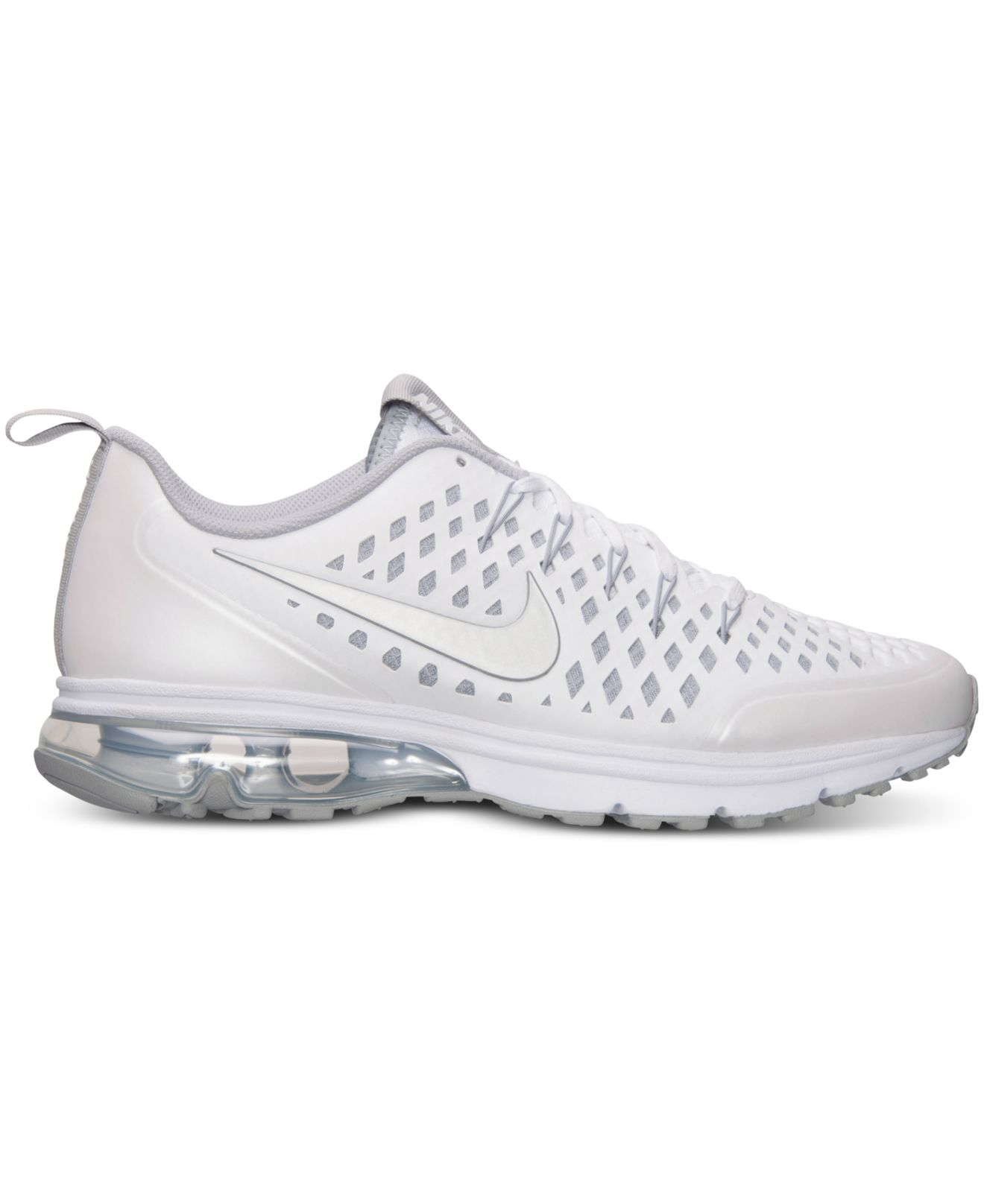 652881e20eeb7 ... france lyst nike mens air max supreme 3 running sneakers from finish  58343 2cfe6