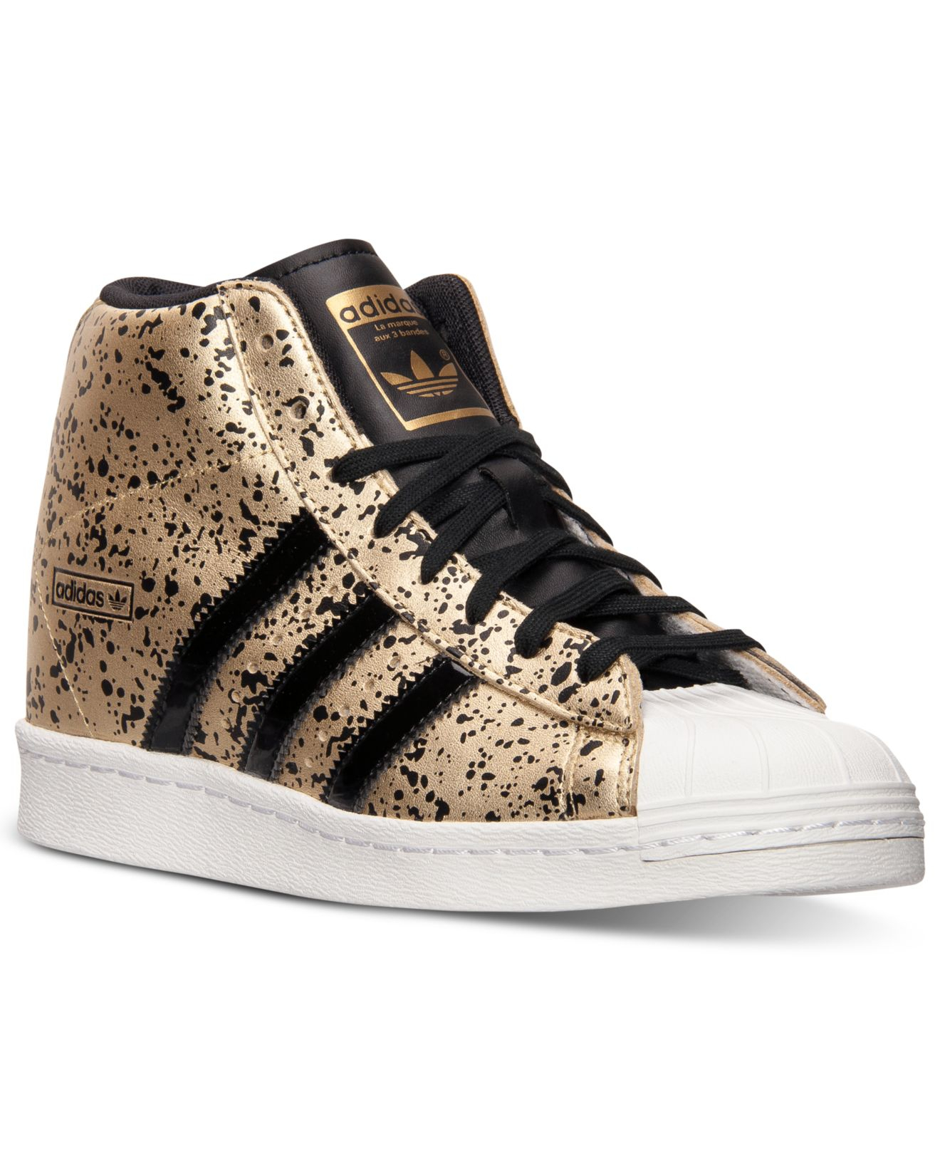How I Style Cheap Adidas Originals Superstar Sneakers GOLOBURDA